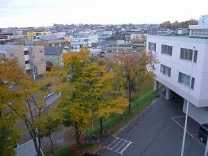 2013秋-病院