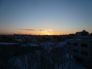 2015.1.2夜明け