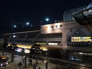 20151010岐阜駅