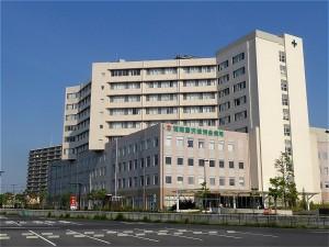 20170520湘南藤沢徳洲会病院